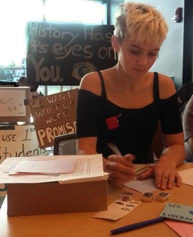 UWS Cuts Majors, Worries Community