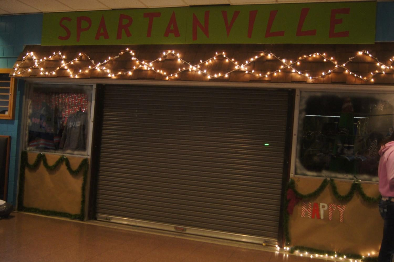 Spartanville
