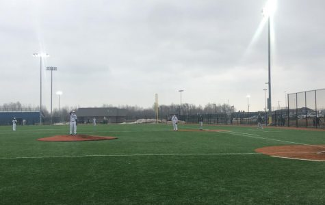 Season Opener; Tigers Strike Out Against Spartans