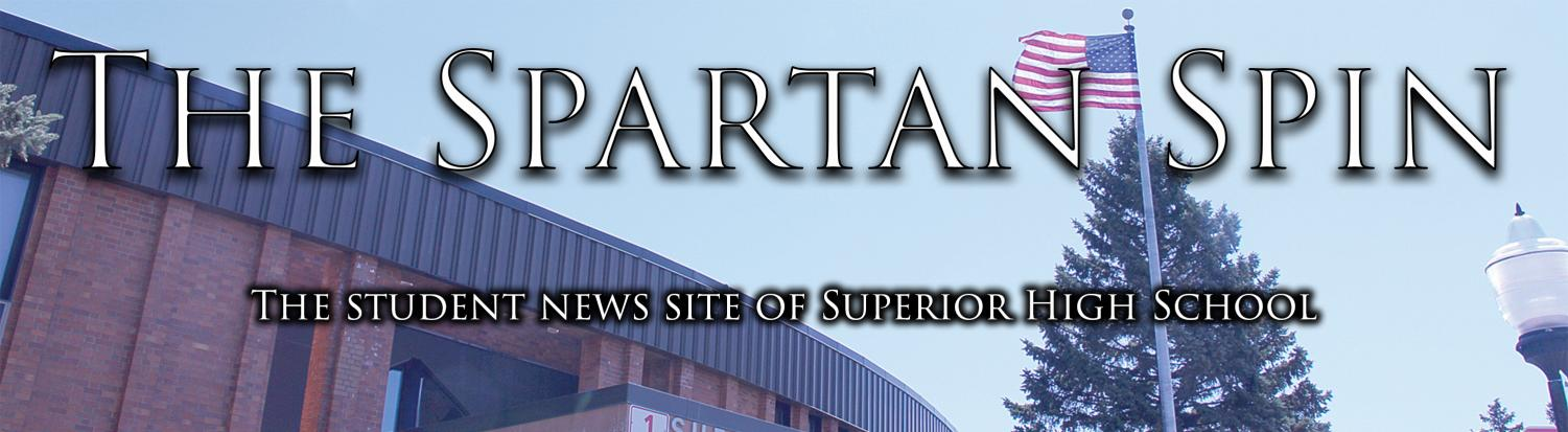 The Student News Site of Superior High School