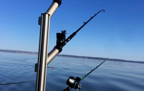 Wisconsin Fishing Opener