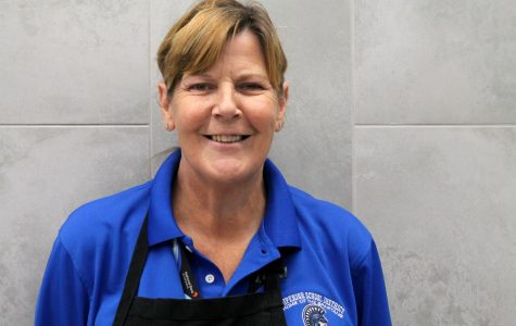 Get to know your cafeteria staff