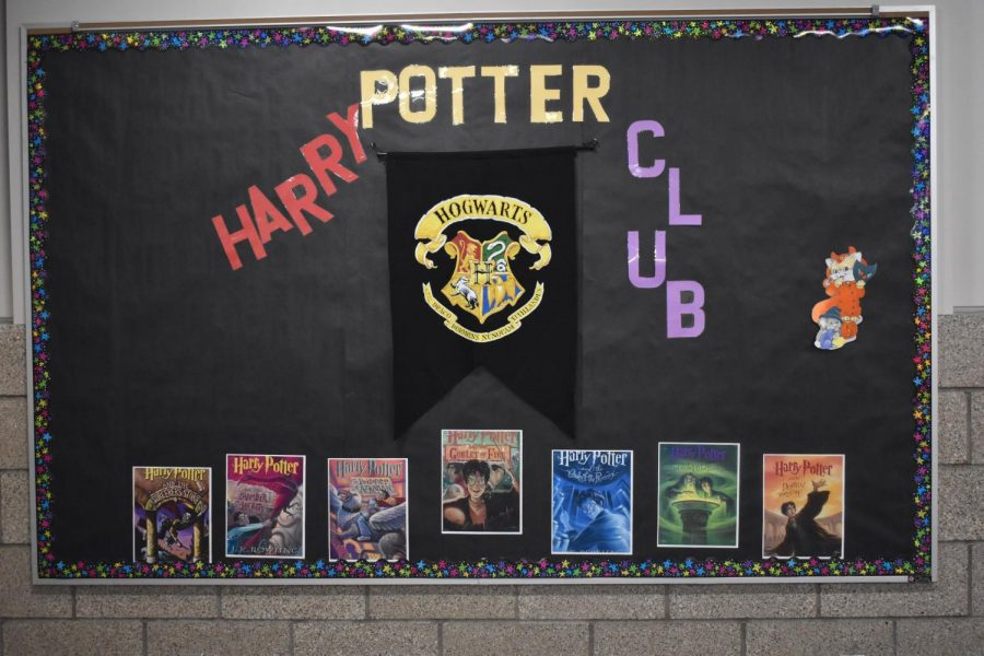 The+Harry+Potter+billboard+advertising+the+club+outside+the+club+room+2137