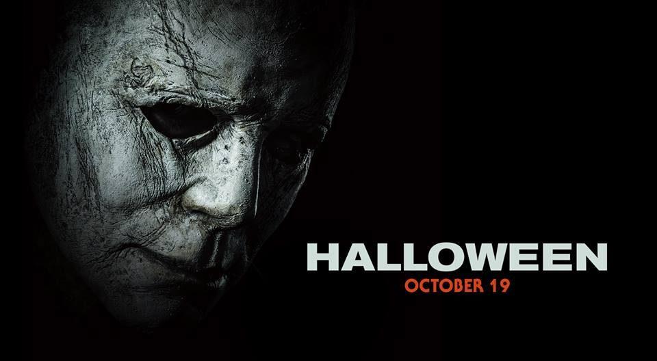 Halloween movie poster courtesy of MonstersandCritics.com