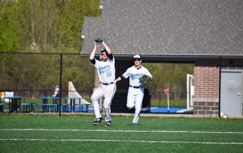 Baseball falls in first round hit parade