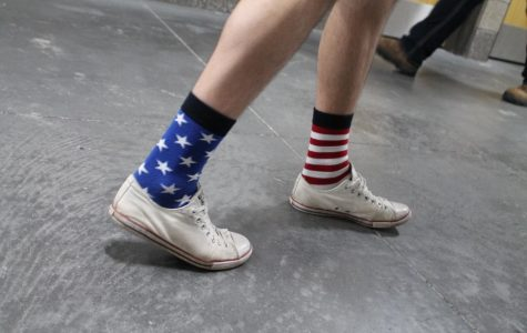 USA day