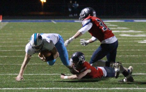 Superior's playoff run ends with loss to Brookfield East
