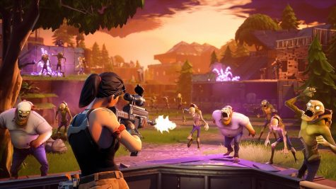 Chapter 2 gives Fortnite a boost