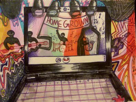 Homegrown Returns