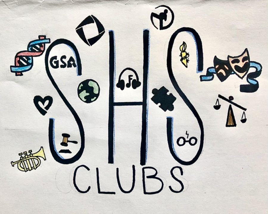 Clubs are returning from past years.